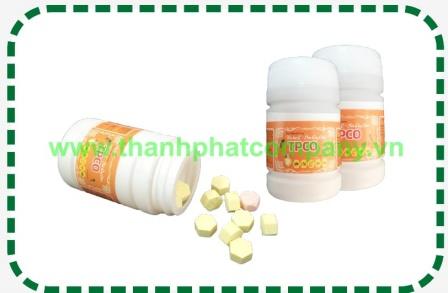 Viên kẹo C sữa ong chúa TPCO